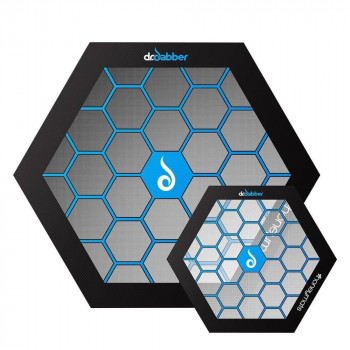 Silicone Dab Mat Honeymat (Small)